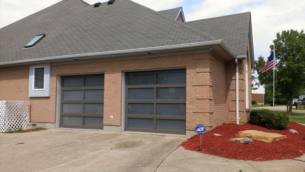 Photo Gallery & Aluminum Full-View Door in Cincinnati | PDQ | 513-737-3667 ...