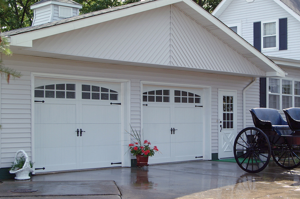 Garage door inspiration gallery cincinnati don murphy for Murphy garage doors