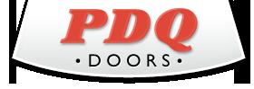 Merveilleux PDQ Garage Doors