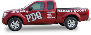 PDQ fixed my garage door the same day I called. I was so impressed with their service man I sent them to my Mom\u0027s house in Cincinnati to get a new door.  sc 1 th 117 & Garage Doors - Cincinnati | PDQ Doors | (513)737-3667 Garage Door ...