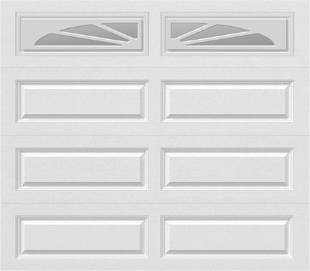 Long Panel Steel Garage Door  sc 1 st  PDQ Garage Doors & Long Panel Steel Garage Door in Cincinnati | PDQ | 513-737-3667 ...